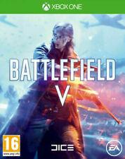 Battlefield V (Microsoft Xbox One, 2018)
