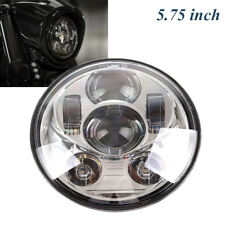 1Pcs 5.75'' Led Headlight Fit Triumph Speed/Street Triple,Thunderbird, Rocket 3