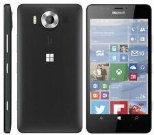 Microsoft Lumia 950 32GB Schwarz - ohne Simlock - in OVP