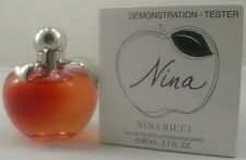 jlim410: Nina Ricci Nina for Women, 80ml EDT TESTER cod/paypal