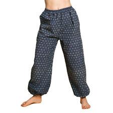 Panasiam recreativas pantalones, japón Design, Pump pantalones pantalón cagado yoga naturaleza sustancia & Fair