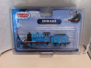 Bachmann Trains Thomas and Friends Edward HO/OO 58746 2018 Brand New