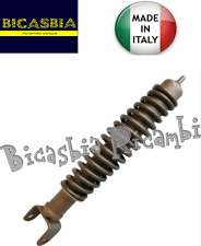 7138 MADE IN ITALY AMMORTIZZATORE POSTERIORE FOSFATATO VESPA 125 VNA1T VN2AT
