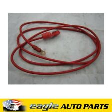 CHEV  GMC C1500 C2500 95 96 97 98 5.7 V8 POSITIVE BATTERY CABLE LEAD # 12157093