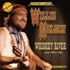 CD musicali per Country Willie Nelson