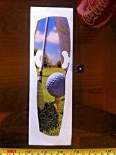 Sky Remote Control Sticker Cover Golf Golfing Sport Motif