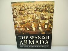 The Spanish Armada (Osprey)