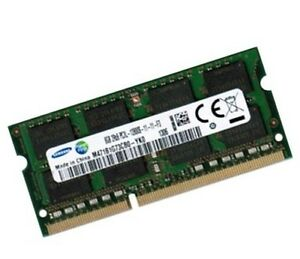 8GB DDR3L 1600 Mhz RAM Speicher HP (-Compaq) Notebook ProBook 650 G1 PC3L-12800S