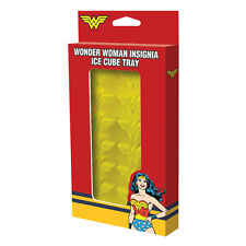 WONDER WOMAN - ICE CUBE TRAY - BRAND NEW - JUSTICE LEAGUE DC COMICS 07373