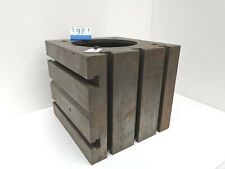T Slotted Box (3981)