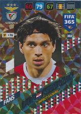 Fifa 365 Cards 2018 - 302 - Filip Krovinovi? - SL Benfica - Impact Signing