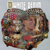White Denim : D CD (2011) ***NEW*** Value Guaranteed from eBay's biggest seller!