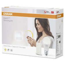 OSRAM SMART+ DIMMING SWITCH KIT Smart LED E27 2700K + Fernbedienung ZigBee