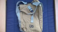WW2 US Airborne/Army General Purpose Ammo Bag and Strap
