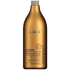 "L ""oreal nutrifier Glicerina & Coco Olio Shampoo 1500ml"