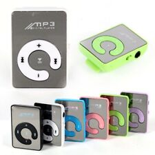 US Portable Mini USB Digital LCD Screen Mp3 Music Player Support MAX 8GB TF Card