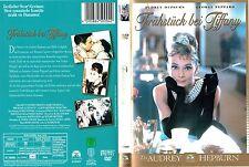 (DVD) Frühstück bei Tiffany - Audrey Hepburn, George Peppard, Patricia Neal