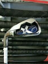 *NEW* *LH* CALLAWAY X-18 #6 IRON...CUSTOM SHOP AVAILABLE...**SEE PAGE BELOW**