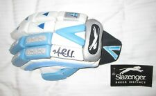 Michael Clarke (Australia) signed Slazenger V389 Batting Glove (Right Hand) +COA