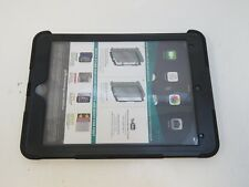 Griffin Survivor iPad Air Case (GB36307) - Black