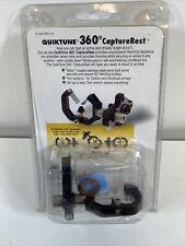 NAP Quiktune 360 Capture Rest Right Handed