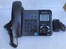 Panasonic Kx-Tg9391 Home Phone System DECT6.0 Base