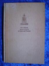 """""""Sauerstoff in Natur und Technik"""" von Dr. Hermann Römpp (1942)"""
