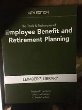 Employee Benefits & Retirement Planning, 14th Edition