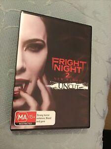 Fright Night 2 - New Blood (DVD, 2014)