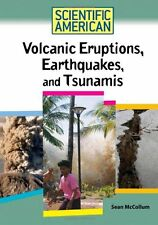 Volcanic Eruptions, Earthquakes, and Tsunamis (Sci