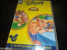 Disney le roi lion ii simba's pride pc game