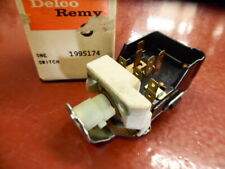 1969 1970 CHEVROLET CAPRICE DELCO REMY HEADLIGHT SWITCH NOS RETRACTABLE LIGHTS