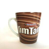 Arnott's Tim Tam 12 Ounce Coffee Mug Australian Chocolate Biscuit