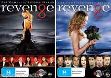Revenge Season 2 & 3 : NEW DVD