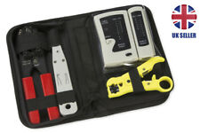 Structured Wiring Data and Network Installation Tool Kit XT901BX Knightsbridge