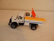 Nebraska Public Power Distric toy truck