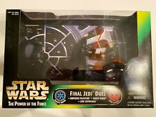 Kenner Star Wars Power Of The Force - Final Jedi Duel - 1997