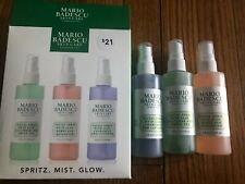 Mario Badescu Spritz Mist Glow Facial Spray Set
