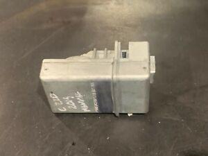 2014 MERCEDES C220 W204  Steering Locking Control Unit Module A2049005912