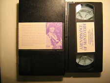 VHS Tape A RENAISSANCE OF MONTEVERDI Oklahoma Foundation for Humanities [Y29c]