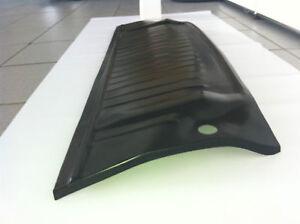 Porsche 911 Parcel Shelf Tin Metal Rear Valance 1964-1968
