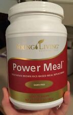 Young Living Power Meal Vanilla Cream (1 Qty.) 1 Tubs