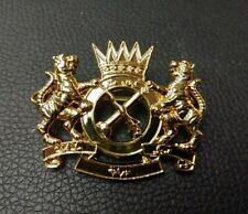 Malaysian Army - Royal Malay Regiment (Rejimen Askar Melayu Di Raja) Cap Badge