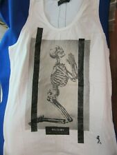 ~~ RELIGION WE LIVE IN BLACK TANK TOP SIZE X-LARGE ~~