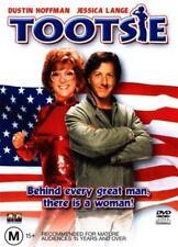 Tootsie (DVD) R4 Aust - Dustin Hoffman, Jessica Lange, COMEDY MOVIE