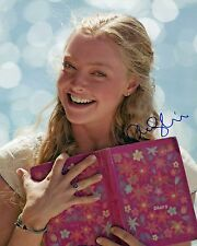 Amanda Seyfried - Sophie - Mamma Mia! - Signed Autograph REPRINT