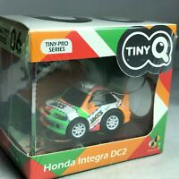 1/64 TINY-Q Honda Civic DC2 Integra JACCS TINYQ-06-52