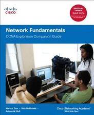 Network Fundamentals: CCNA Exploration Companion Guide Cisco Networking Academy