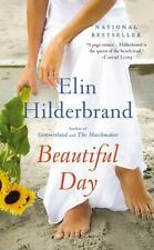 Beautiful Day by Elin Hilderbrand (2013, Hardcover, Large Type)