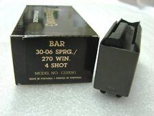 Browning BAR Old Model .270 .3006 Factory 4 Shot Magazine 1320081 3 Ship Free!